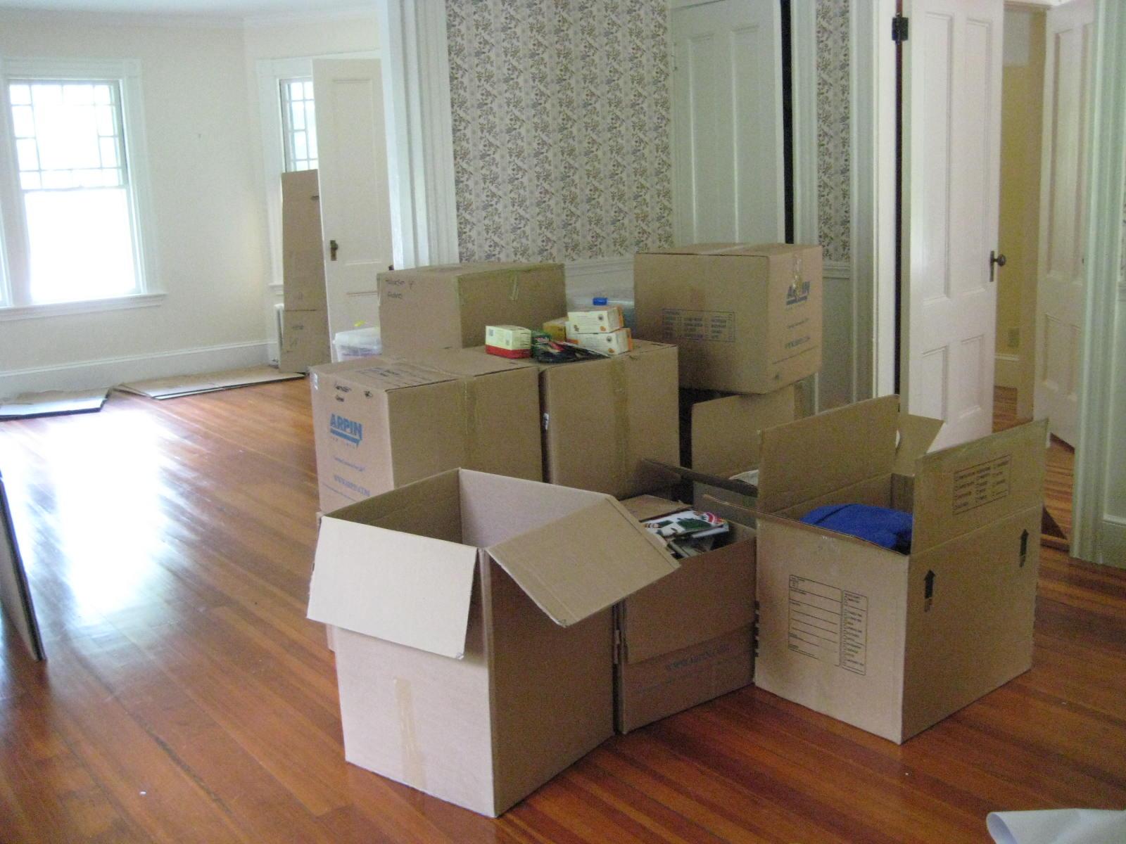 Des déménageurs partout au Québec: Québec, Montréal, Sherbrooke, Lac St-Jean, Drummondville, Trois-Rivières, etc.