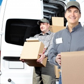 Full Service Moving Service