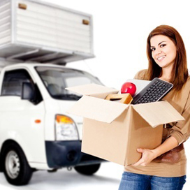 Moving Van and Truck Rental