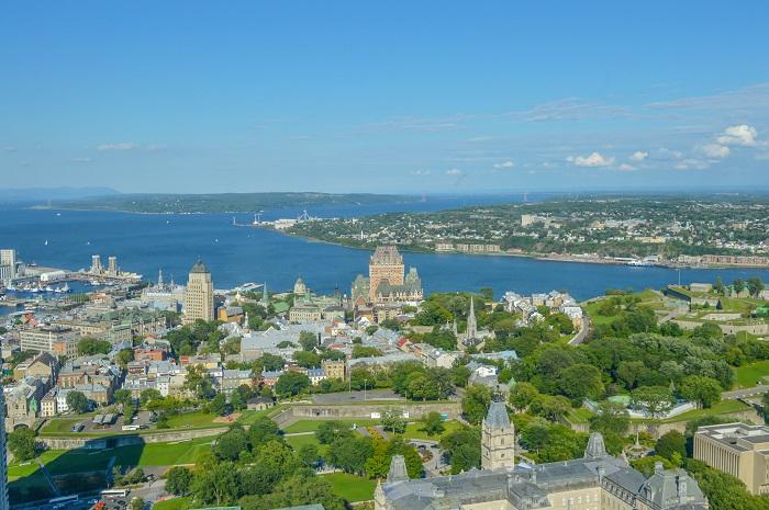 Conseils pour déménager à Québec