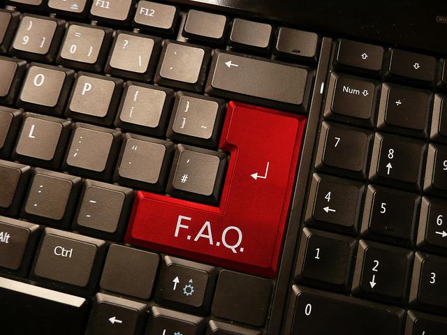 Réponses rapides sur le service de demandes de soumissions en ligne a une compagnie de demenagement