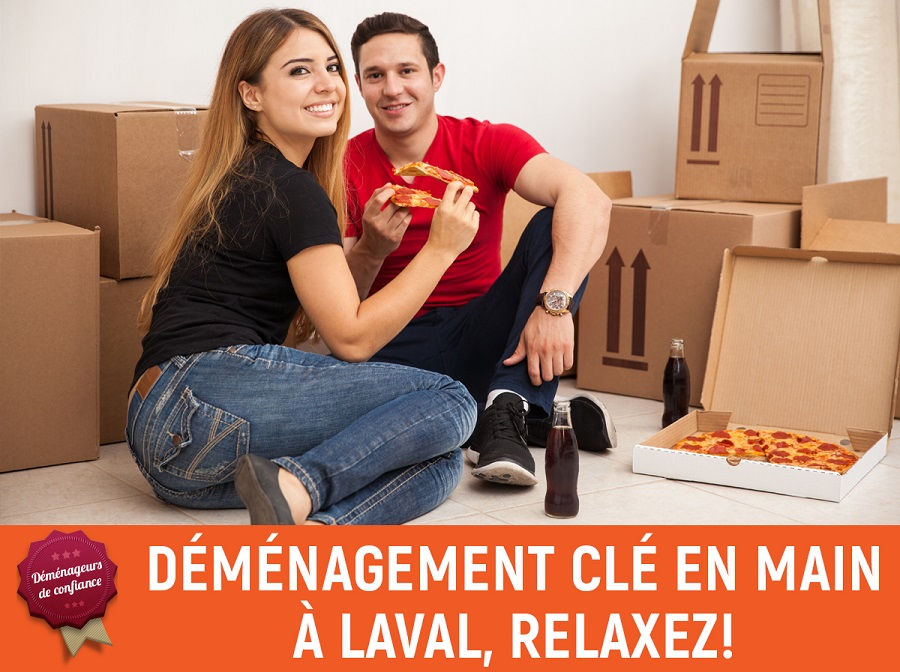 demenagement laval