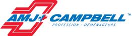 Déménagement AMJ Campbell Montréal