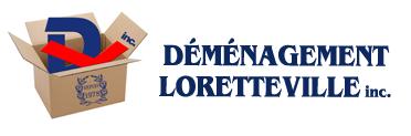 Déménagement Loretteville