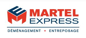 Déménagement Martel Express