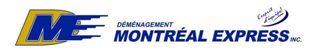 Déménagement Montréal Express