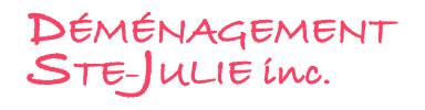 Déménagement Ste-Julie