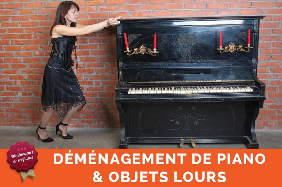 prix demenageur piano
