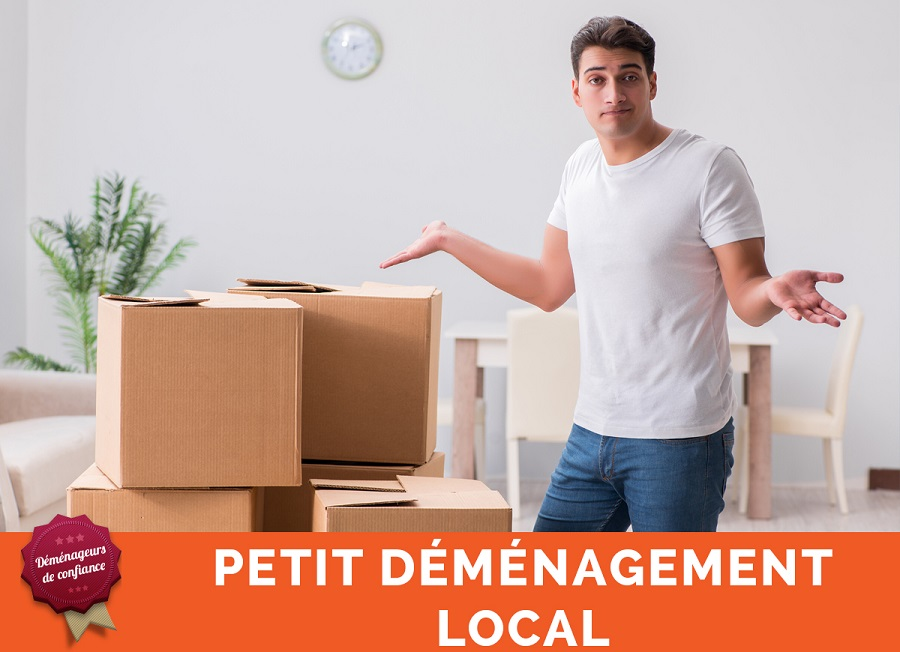 kijiji pour petit demenagement local ?