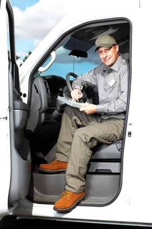 Louer un camion avec chauffeur pour son déménagement? Avantages
