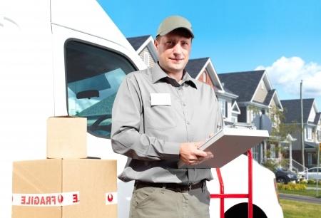 Prix pour louer un camion ou engager des déménageurs au Québec