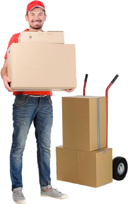 demande de soumission pour votre déménagemen