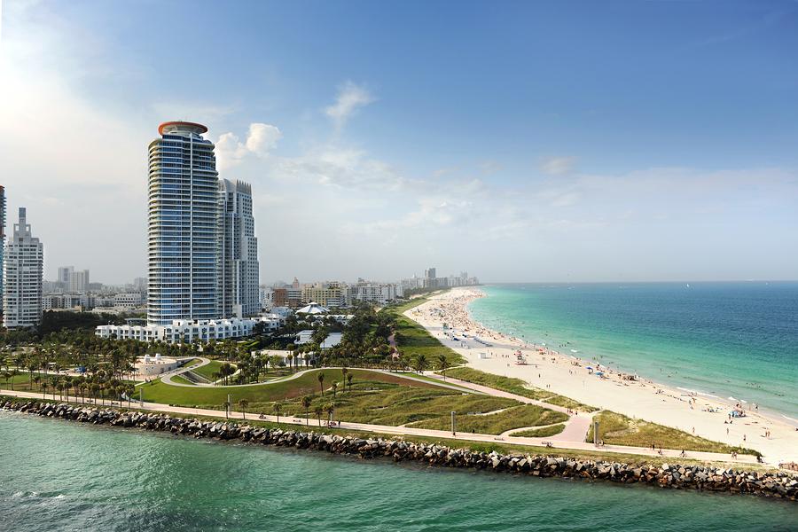 Prix déménageurs Miami Floride