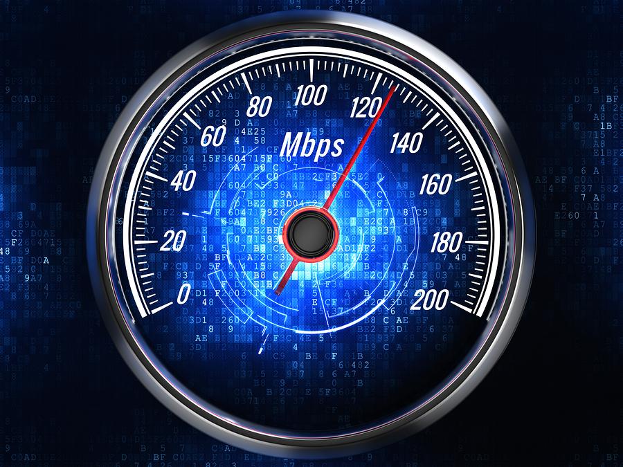 Choisir un abonnement Internet rapide