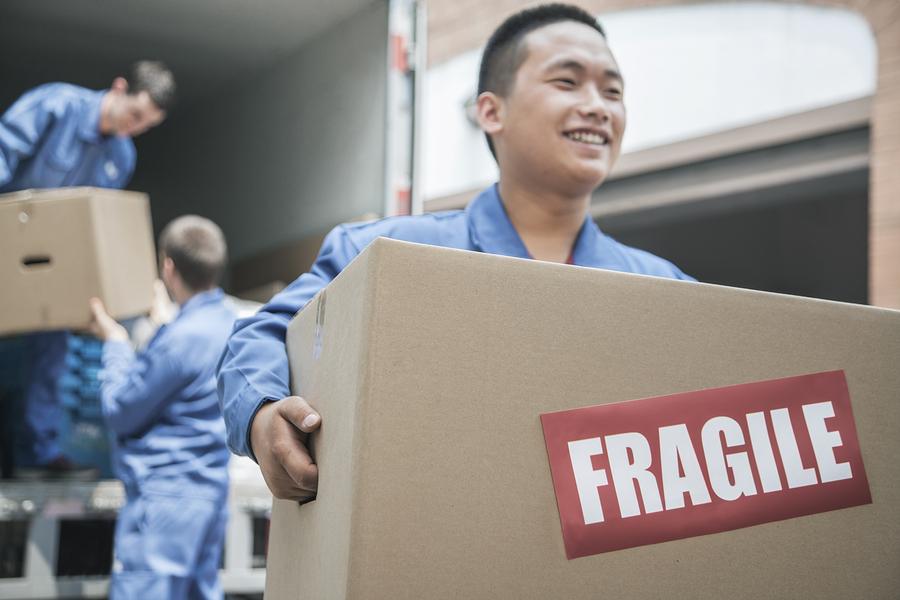 Choisir 2 ou 3 déménageurs pour son déménagement ?