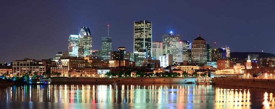 Marché du déménagement dans la région de Montréal