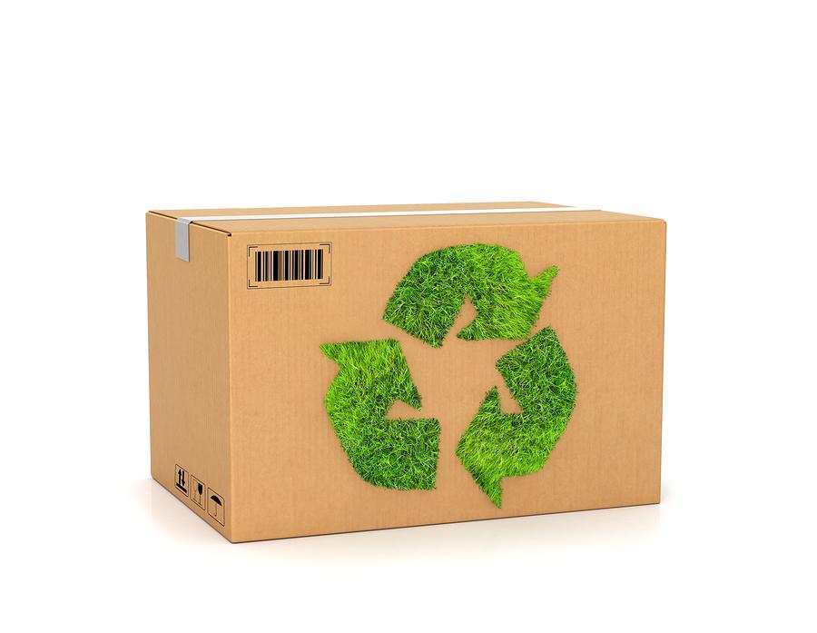 Déménager de façon écologique
