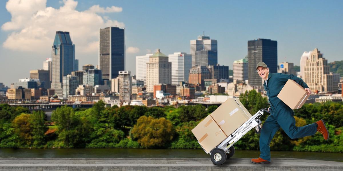 Top 10 Ville ou déménager sur la rive-sud de montreal