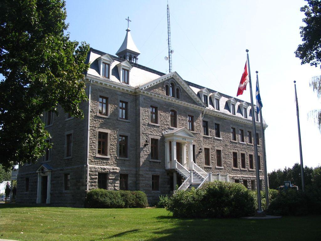 Villes de Varennes