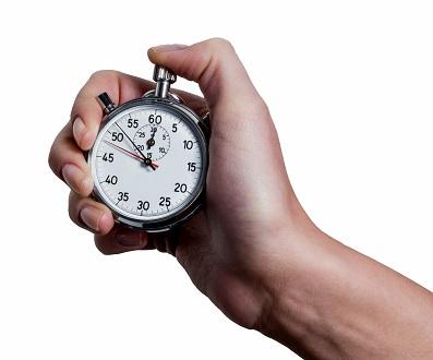 heure temps minimum par les déménageurs