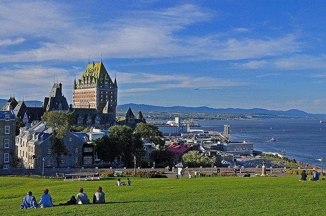 Déménageur et déménagement ville de Québec