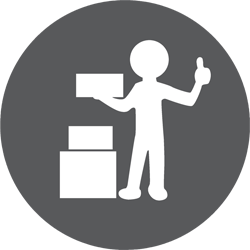 Faites équipe avec votre courtier d'assurance habitation lors de votre déménagement