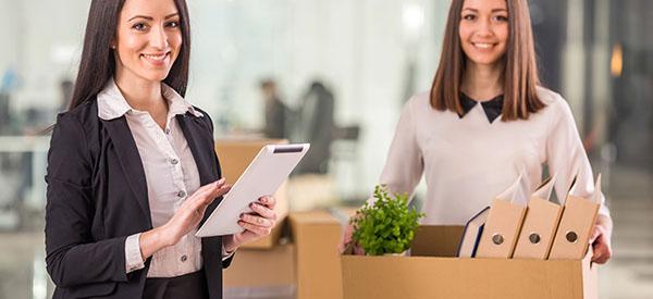 Quoi ne pas faire lorsque votre entreprise doit être déménagée.