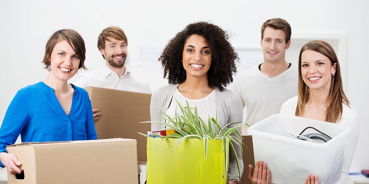 Trouvez dans quel contexte vous pourriez déménager voter entreprise et que ce serait une bonne idée pour vous.