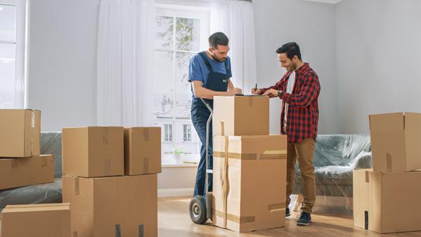 Avantages d'un déménageur professionnel à Mascouche