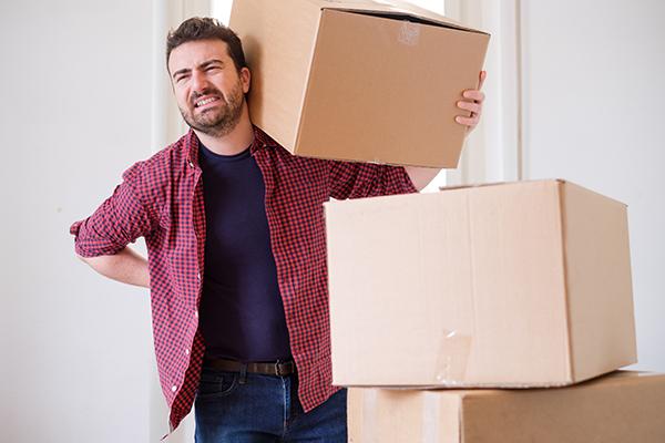 Avantages et inconvénients de déménager soi-même