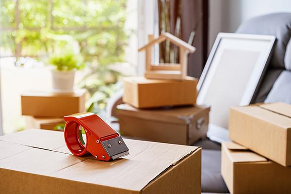 Comment économiser pour un déménagement?