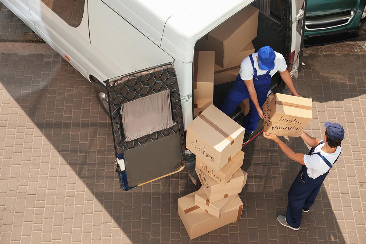 Comparer le prix de déménageurs Sainte-Thérèse