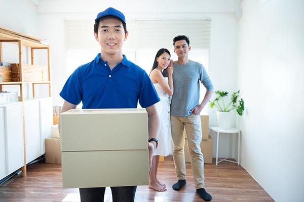 Conseils pour un déménagement réussi