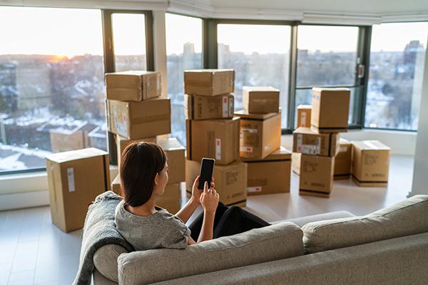 Comment préparer un déménagement longue distance